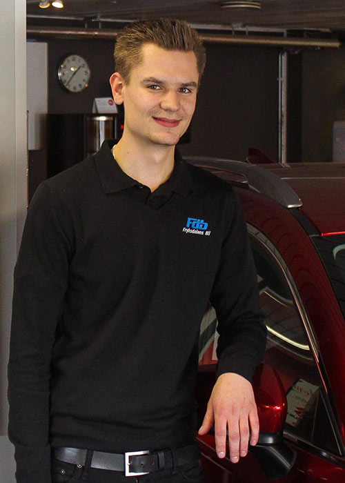 Oscar-Karlsson